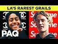 LA's Rarest Streetwear ft Jacob Wallace, Fernando & Richie Le | PAQ Ep #24 | A Show About Streetwear