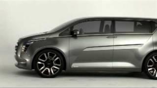 GMC Granite Concept Videos