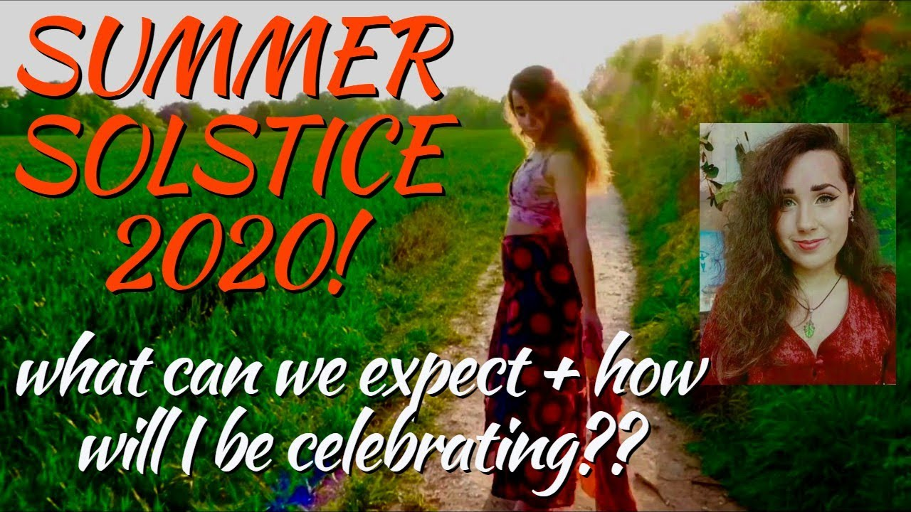 Summer solstice 2020: It's the longest day of the year, sort of