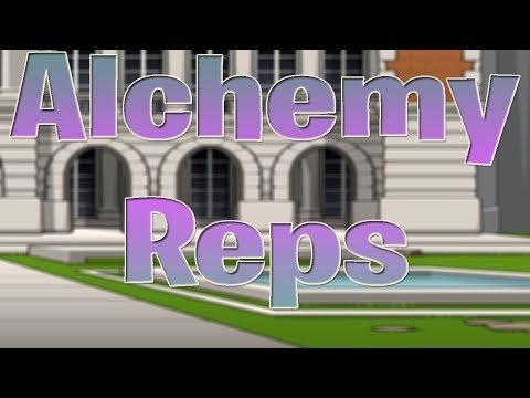 AQW Alchemy reps