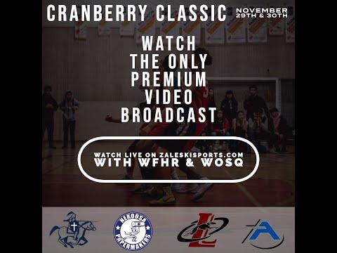 Cranberry Classic Basketball Tournament