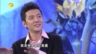 综艺 背后的故事之冯绍峰吐槽演戏过烂 面对导演嘴脸难