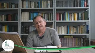 Palavra pastoral - Rev. Robson Pires Gripp