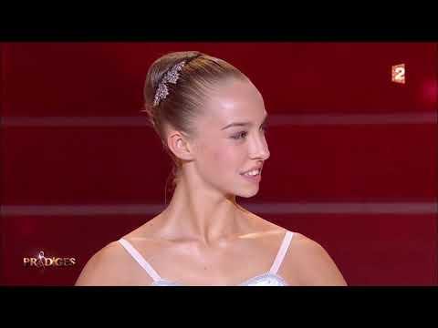 Prodiges   La finale 2017  Vainqueur categorie Danse