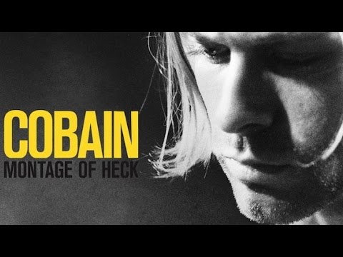 MONTAGE OF HECK: Kurt Cobain Documentary with Dir. Brett Morgen