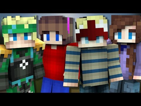 Top Minecraft Skins: HE SENT ME THESE SKINS! (Downloads in Description)