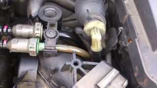Bruit moteur Peugeot 206 1.4 HDi 70ch #2