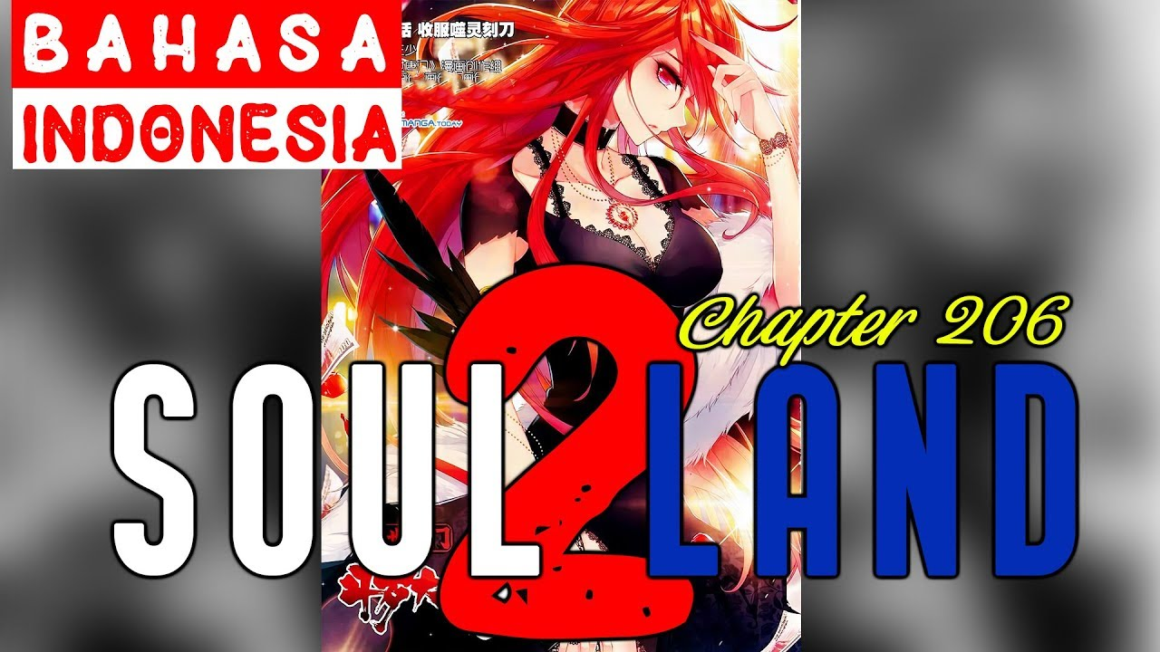 Soul land 2 - Chapter 206 Indonesia