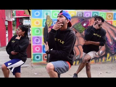 """No Problem"" 