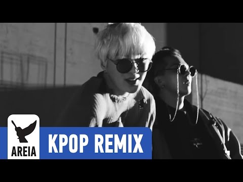Winner - Really Really | Areia Kpop Remix...