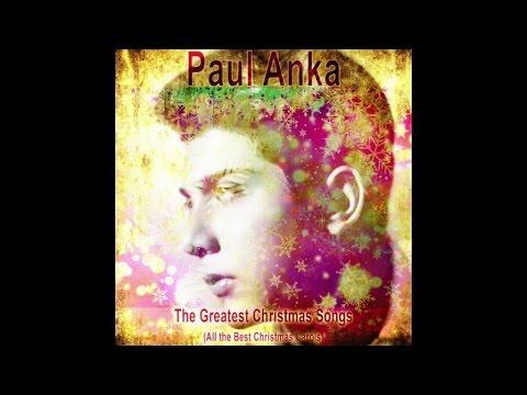 Paul Anka - Santa Claus Is Coming To Town (1960) (Classic Christmas Song) [Christmas Music]
