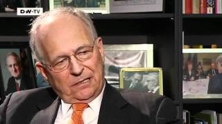 Wolfgang Ischinger at Munich Security Conference