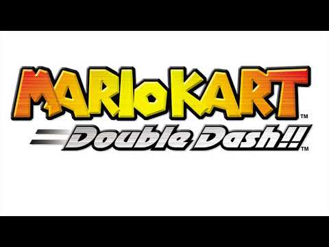 Rainbow Road (Hit By Lightning) - Mario Kart: Double Dash!! Music Extended