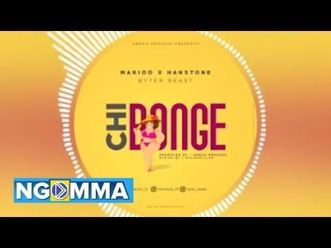 Abbah ft. Marioo, Hanstone, Byter Beast - Chibonge  (Official Audio) Sms 8887197 to 15577 Vodacom Tz