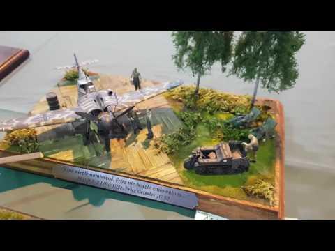 Lask Model Exhibition 2016 Report