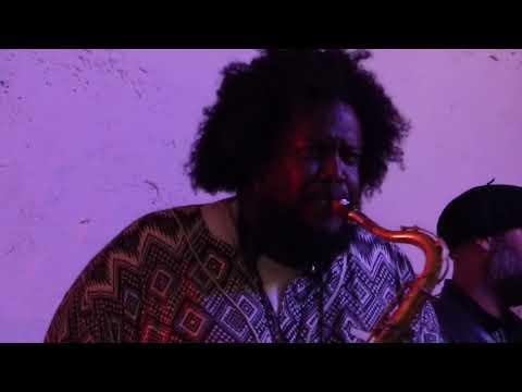 Kamasi Washington Trio - Live at Inntoene,...