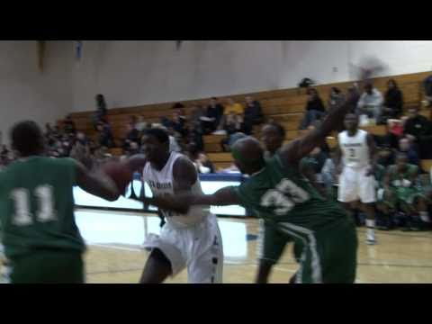 Columbus State Community College Men's Basketball Team