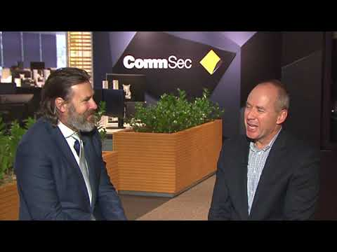 Executive Series 13 Mar 18: The a2 Milk Company (A2M) Chief Executive Asia Pacific, Peter Nathan