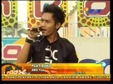 NAGASWARA PL4T Band - ABG TUA (Courtesy SCTV)