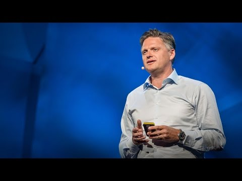 Two reasons companies fail -- and how to avoid them | Knut Haanaes