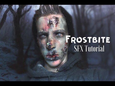 Frost Bitten | Sfx Tutorial | Gio Cistaro