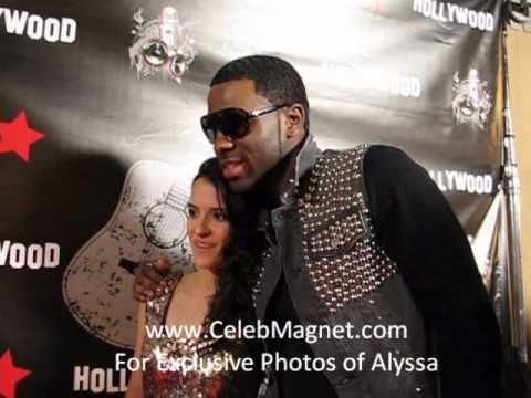 Alyssa Shouse - Overnight Celebrity Lyrics | MetroLyrics