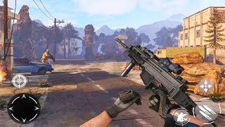 Similar Apps to Real Commando Secret Mission - FPS Shooting Games Suggestions