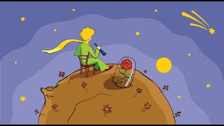 Esperanto with the  Little prince/ Chapter 27