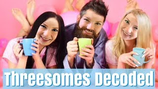 Threesomes Decoded - Coffee With Alice Little