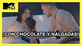 El TRIO de Jey y Chile | Acaplay T.3