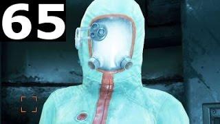 Fallout 4 Walkthrough Gameplay Part 65 - Mass Fusion