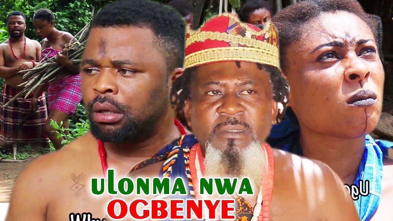 Download ULOMA NWA OGBENYE 1- 2018 Latest Nigerian Nollywood Igbo Movie Full HD