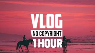[1 Hour] - Jarico - Landscape (Vlog No Copyright Music)