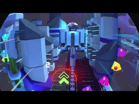 Sprint Vector_All Star Games pt.4 |