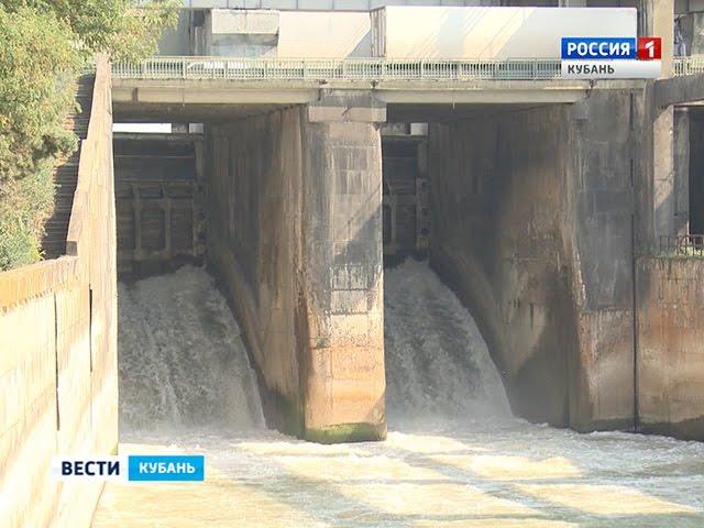 Решение суда по директору краснодарского водохранилища