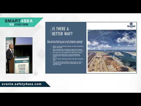 Port Call Data Sharing Platforms