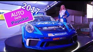 Auto Feria Popular 2017