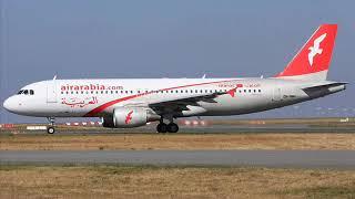 Compagnies aériennes desservant l'aéroport de Casablanca