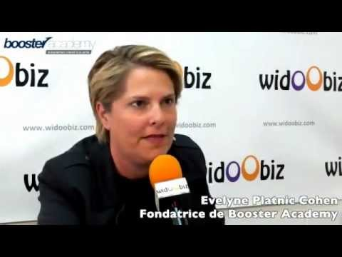 evelyne platnic cohen les techniques de prospections commerciales sur widoobiz youtube. Black Bedroom Furniture Sets. Home Design Ideas