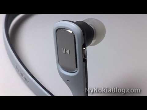 Nokia BH-505 Stereo Bluetooth Headset