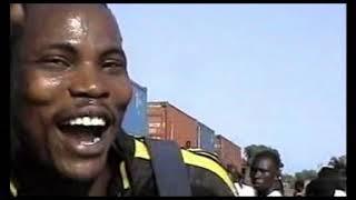 Download Robinson Sipa AGBANDO MP3 song and Music Video