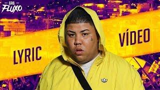 MC GP - Fatos da Quebrada (Lyric Video) Djay W