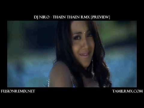 Dj Niro - Thaen Thaen Remix [Snippet]