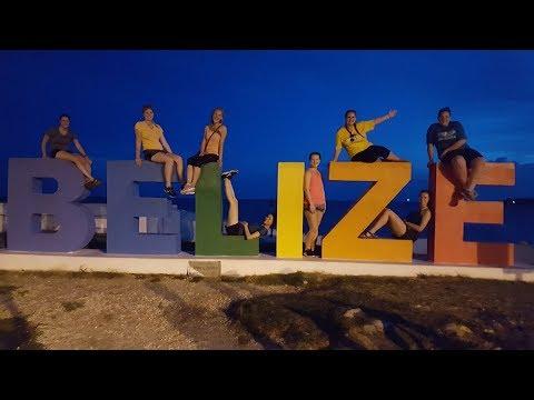 AMIGOS Trip - Belize 2017