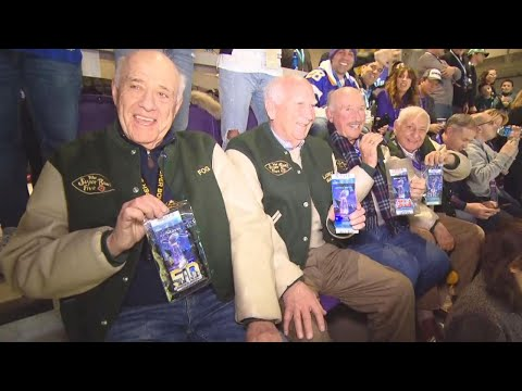Group of Friends Has Been to the Super Bowl Together for All 52 Years
