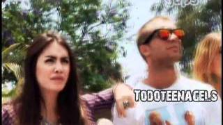 Teen Angels Especial Lima - Peru