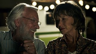 'The Leisure Seeker' Trailer