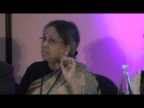 Lawyer and Human Rights Activist Sultana Kamal on Fate of Secularism in Bangladesh