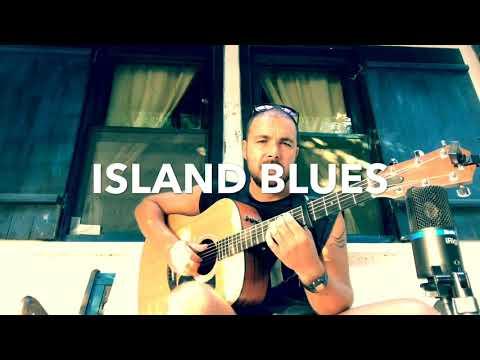 Alaz Pesen - Island Blues (Koop Cover)