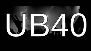 UB40 Bring Me Your Cup ( Live )